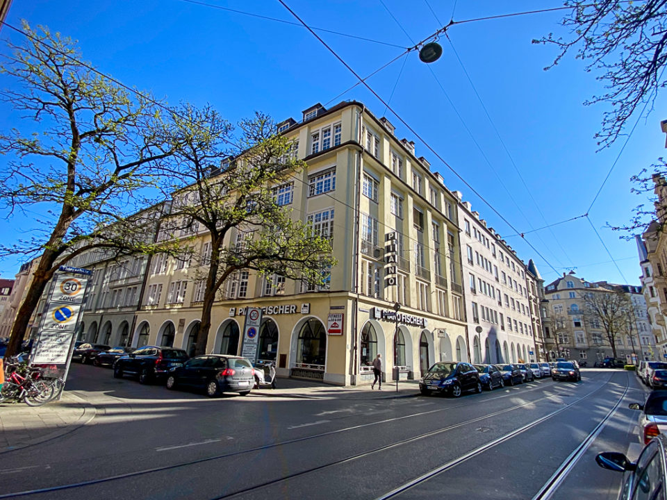 Thierschstraße 11